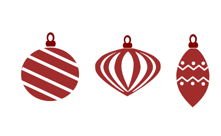 christmaslinocutpattern