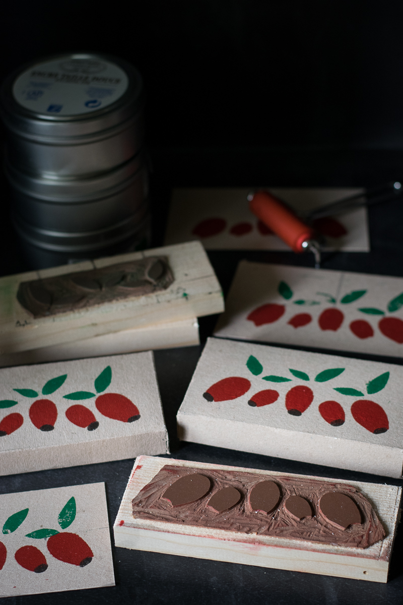 Σοκολάτα με υπερτροφές