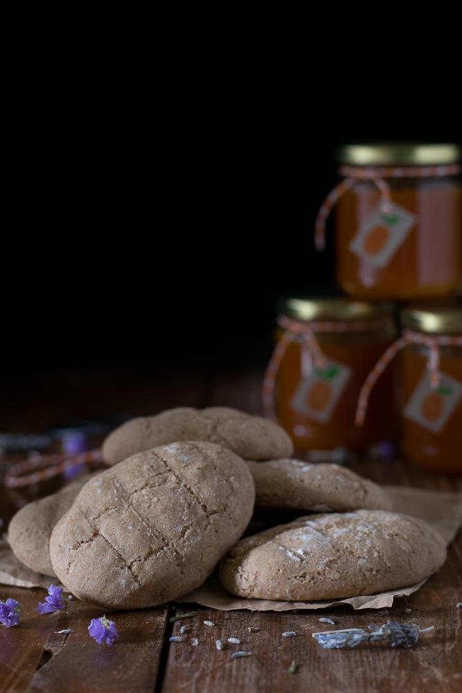 Μαρμελάδα Βερίκοκο / Apricot Jam